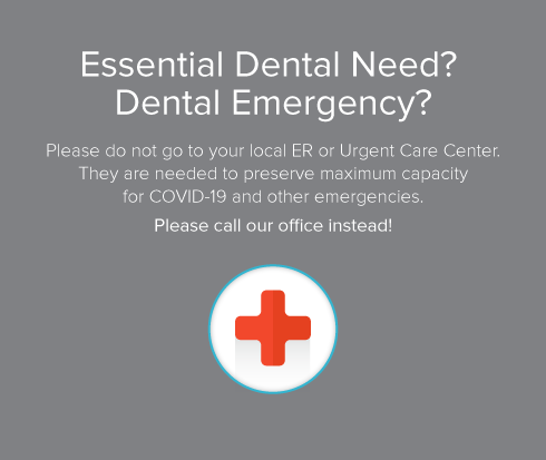 Essential Dental Need & Dental Emergency - Pearland Modern Dentistry and Orthodontics