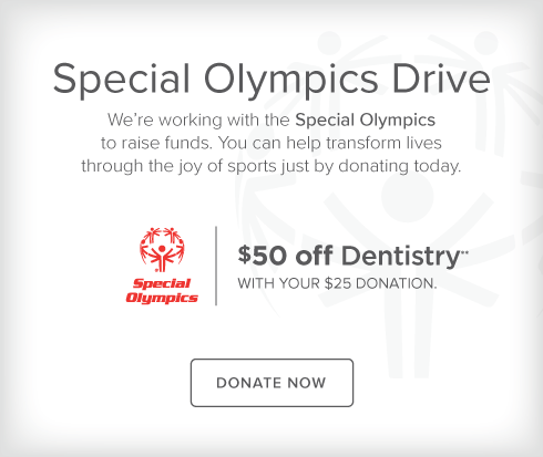 Special Olympics Drive - Pearland Modern Dentistry and Orthodontics