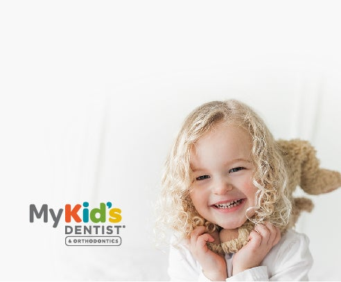 Pediatric dentist in Pearland, TX 77584